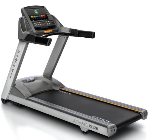 乔山商用跑步机MARTIX系列MX-T3x
