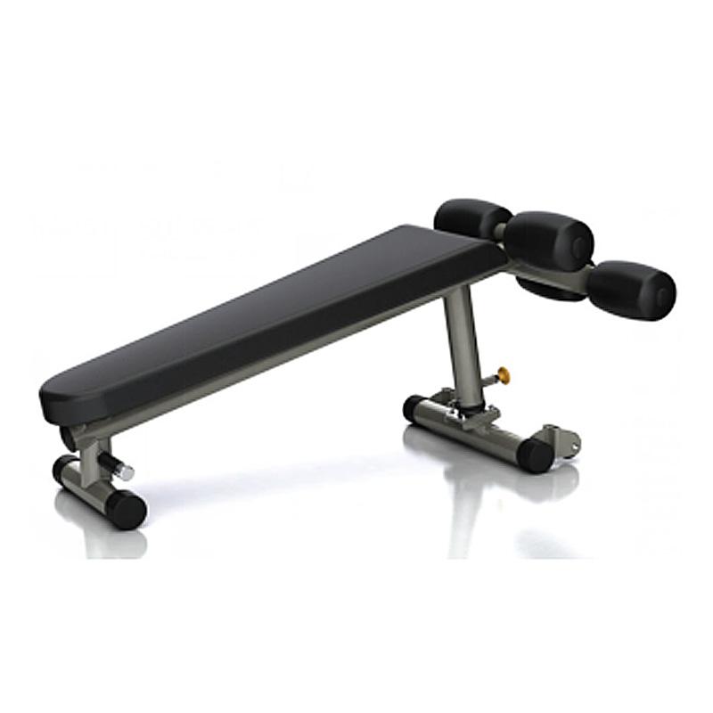 乔山MARTIX系列腹肌练习椅G3-FW83