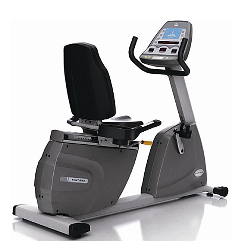 乔山商用卧式健身车MARTIX系列MX-R1x