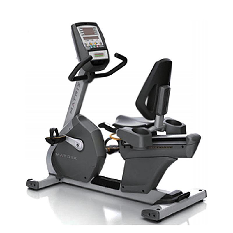 乔山商用卧式健身车MARTIX系列MX-R3x