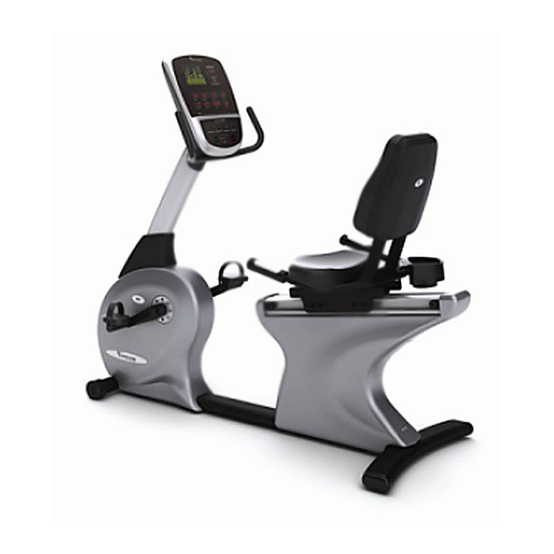 乔山商用卧式健身车JOHNSON系列R60