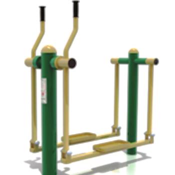 WD-平步机